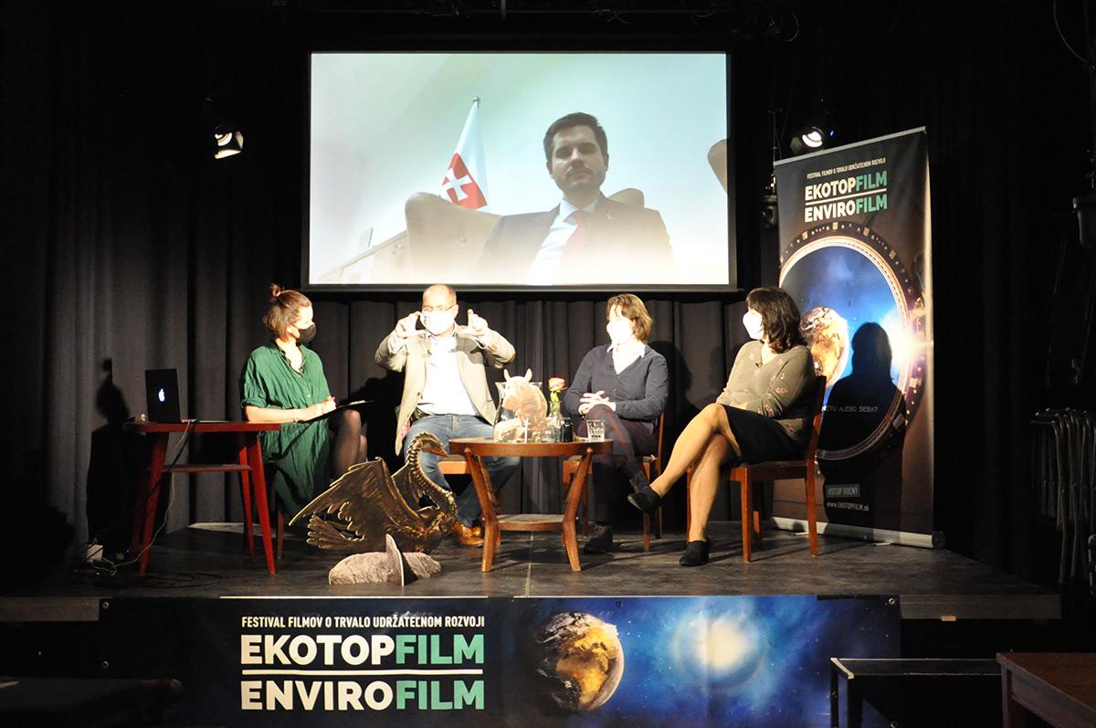 ekotopfilm_online festival_diskusia voda
