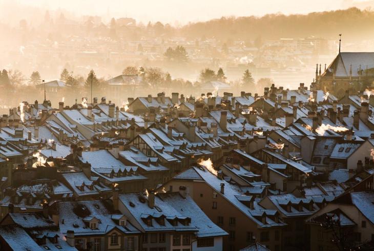 Banskobystrická župa chce zlepšiť kvalitu ovzdušia vkraji, ľudí bude učiť aj ako správne kúriť