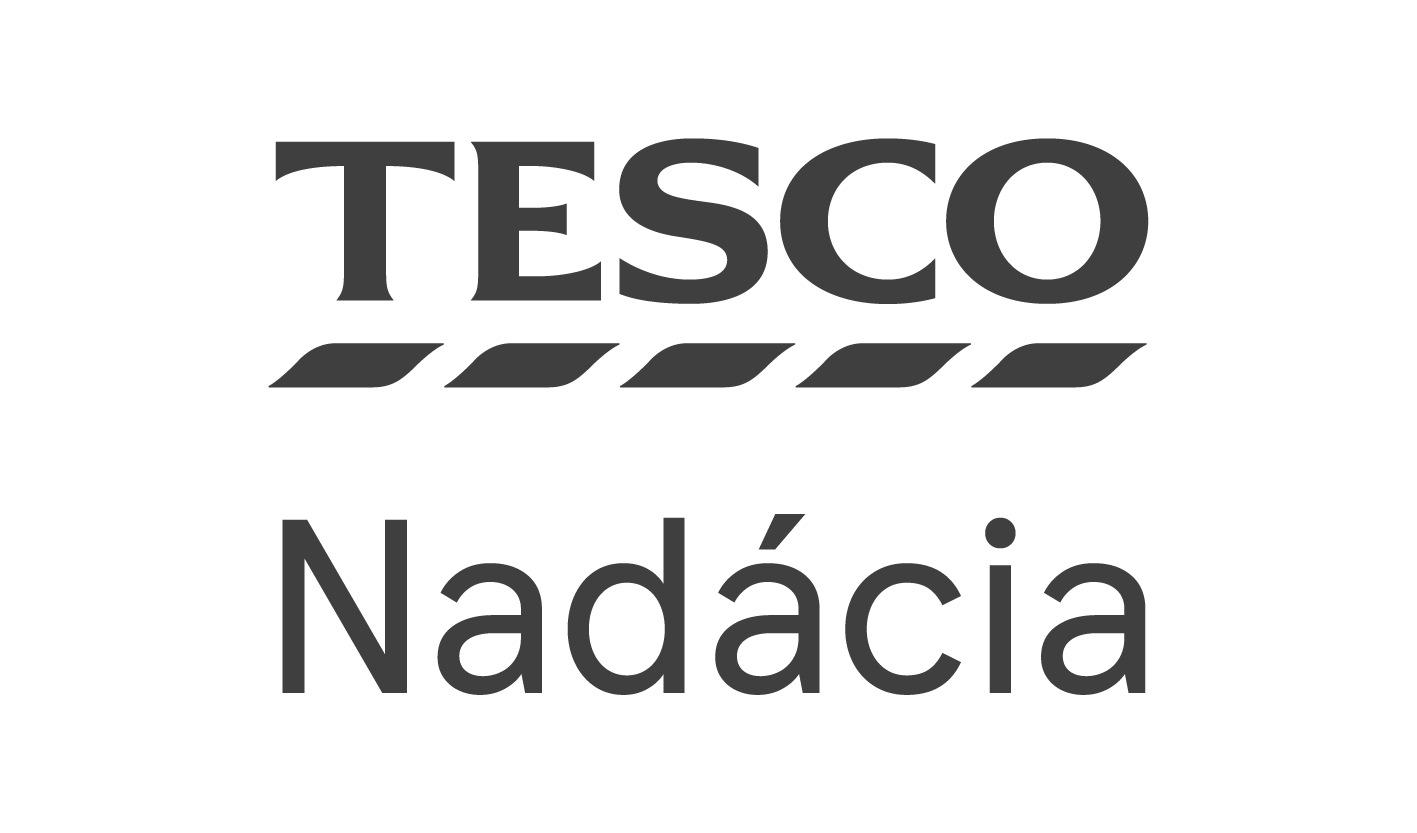 nadacia TESCO